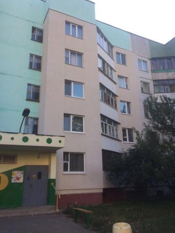 утепление фасадов снаружи квартиры