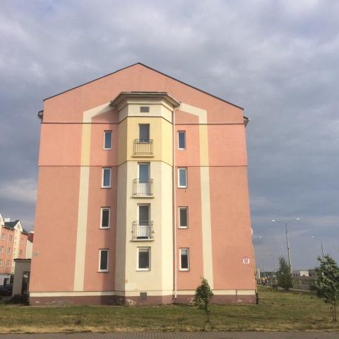 фасад утепление квартир с внешней стороны