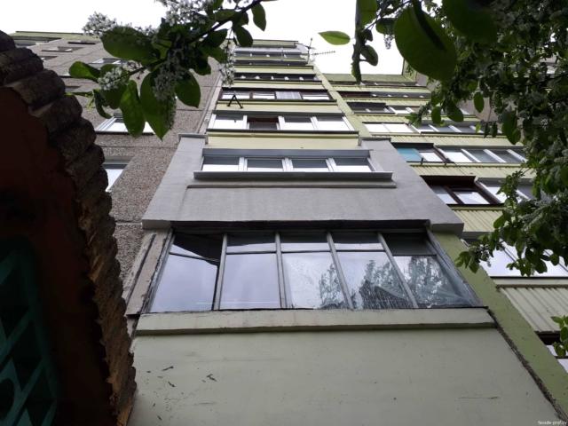 Утепление балкона снаружи в Минске